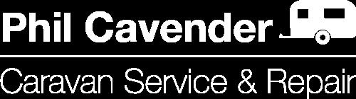 Caravan Service & Repair Retina Logo