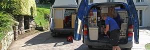 Rugeley Caravan Servicing