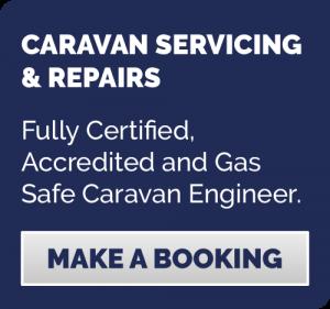 Caravan Service & Repair