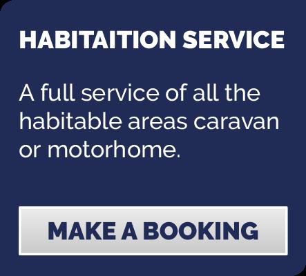 Caravan Habitation Service